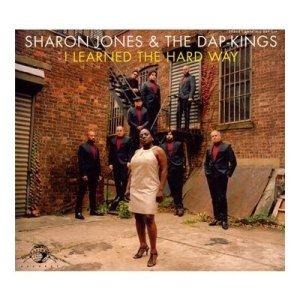 Sharon Jones & The Dap-Kings, Protecting The Alley