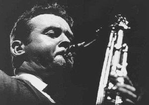 Stan Getz is smoove like pudding.
