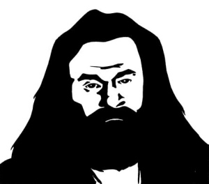 Clutchy, not Charles Manson.