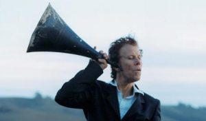 Tom Waits can hear your heart beat beat beat.
