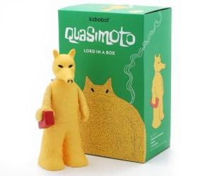 Quas. Buy him in a box.