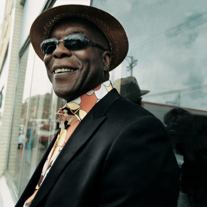 Buddy Guy is Chicago Blues.