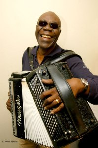 A gentleman is a man who can play the accordion but doesn't. I kid, I kid.